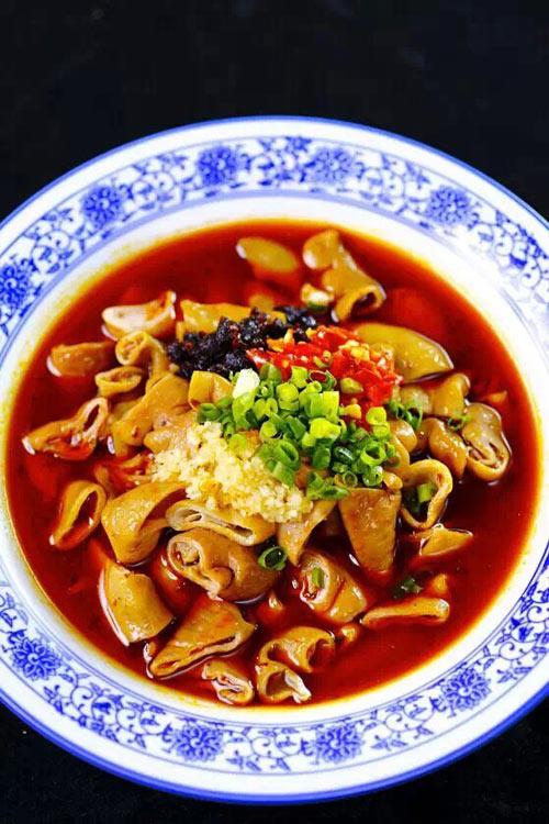 辛香汇推荐菜品老成都冒菜,又麻、又辣、又烫 有效期至:2015年12月31日 www.5ikfc.com