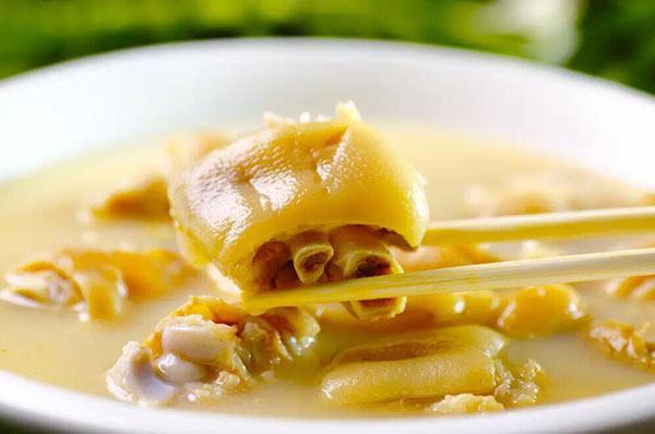 辛香汇推荐菜品老妈蹄花,无尽浓香 有效期至:2015年12月31日 www.5ikfc.com