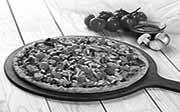 优惠券缩略图:棒约翰新品推荐榛香鸡肉比萨