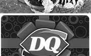 优惠券缩略图:DQ优惠活动:DQ冰雪皇后礼品卡团购活动,88元购价值100元DQ多店通用礼品卡