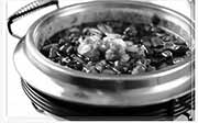 优惠券缩略图:辛香汇2014冬日新品:沸腾系列,石锅沸腾牛蛙39元/份