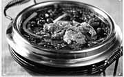 优惠券缩略图:辛香汇2014冬日新品:石锅沸腾牛肉49元/份,沸腾暖人心