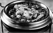 优惠券缩略图:辛香汇2014冬日新品:沸腾系列,石锅沸腾黑鱼49元/份